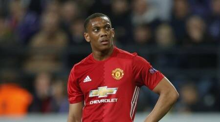 Anthony Martial wants to leave Manchester United as contract talks stall, says agent