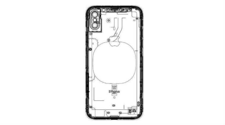 New iPhone 8 Schematic Reveals Dual Front-Facing Cameras