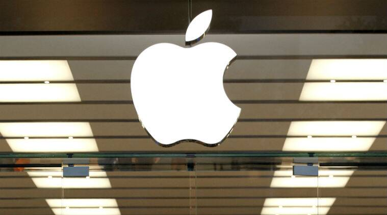 The iPhone of cars? Apple enters self-driving carrace