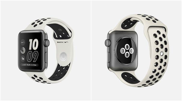 Apple Watch NikeLab: A limited edition, neutral-toned smartwatchlaunched
