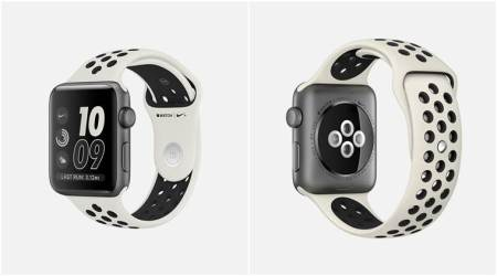 Apple Watch NikeLab: A limited edition, neutral-toned smartwatch launched