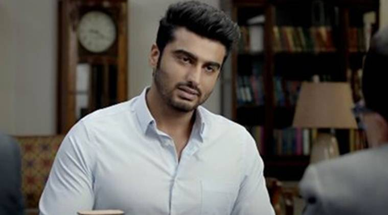 Arjun Kapoor, Arjun Kapoor actor, Half Girlfriend, Arjun Kapoor news, Arjun Kapoor movies, Arjun Kapoor films, Arjun Kapoor Half Girlfriend, Half Girlfriend arjun kapoor, Half Girlfriend trailer, Arjun Kapoor interview, Shraddha Kapoor, entertainment news, indian express, indian express news