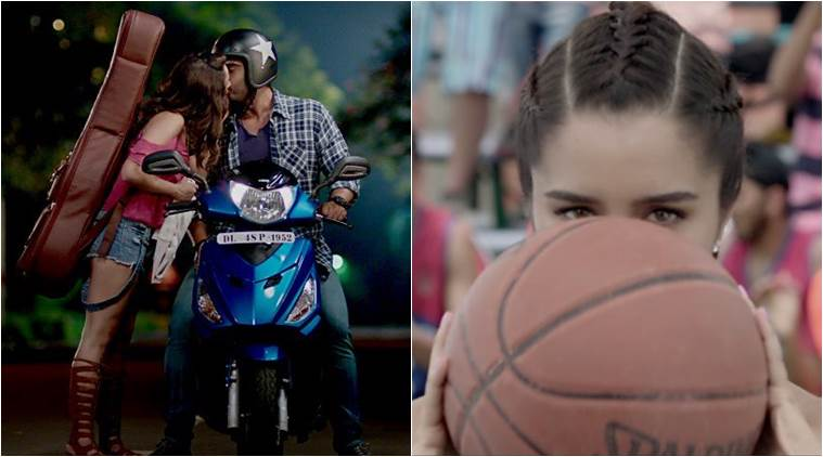 Arjun Kapoor - Shraddha Kapoor starrer 'Half Girlfriend' trailer unveiled! WATCH