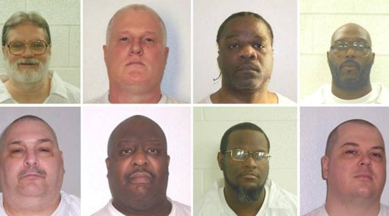 Black Man Fails in Effort to Avoid Arkansas Execution