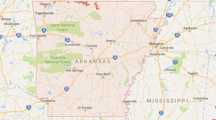 Arkansas overcomes legal hurdles, carries out execution