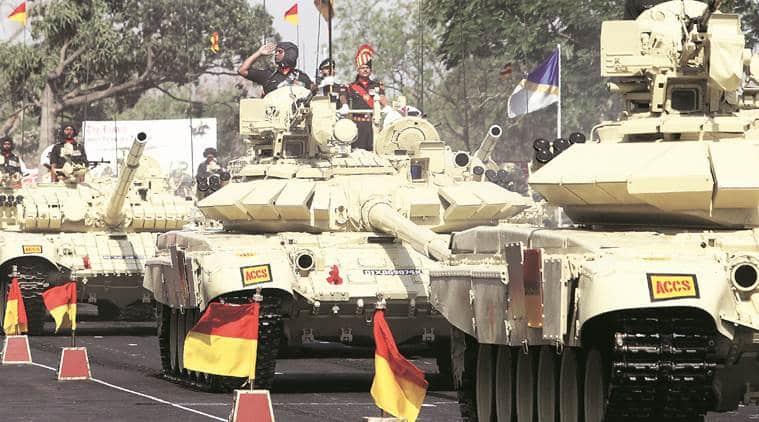 Mecca of Black Berets, pranab mukherjee, president pranab mukherjee, president honour, Armoured Corps Centre, president pranab, india news