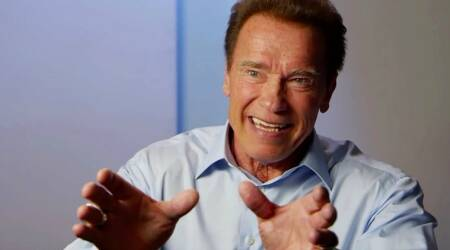 Terminator star Arnold Schwarzenegger will now narrate a documentary titled Wonders of the Sea 3D