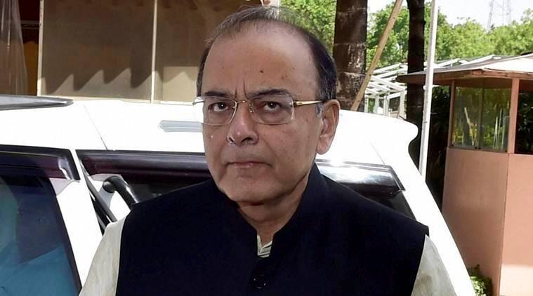 Arun Jaitley may take up H-1B visa issue with USA authorities
