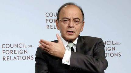 Tough steps needed to make India more tax-compliant: Arun Jaitley