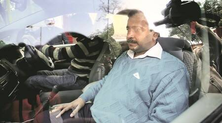 Kejriwal meets GB Pant protesters, promises action