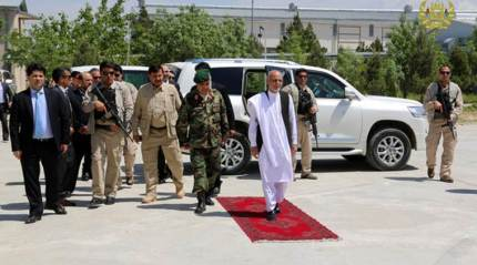 Afghanistan defence minister, Army chief step down following terror attack on Army base