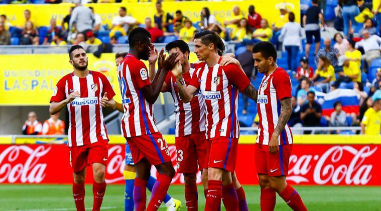Atletico Madrid not afraid of Real Madrid, Torres claims