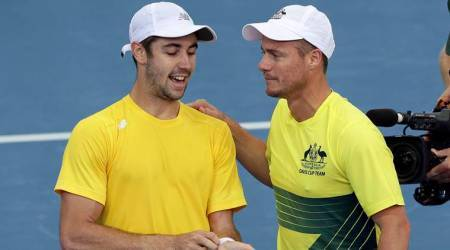 "Lleyton Hewitt slams proposed Davis Cup changes as ""money grabbing"" exercise"