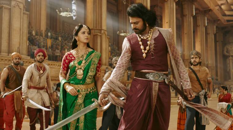 Baahubali 2 box office collection day 3: With Rs 540 crore
