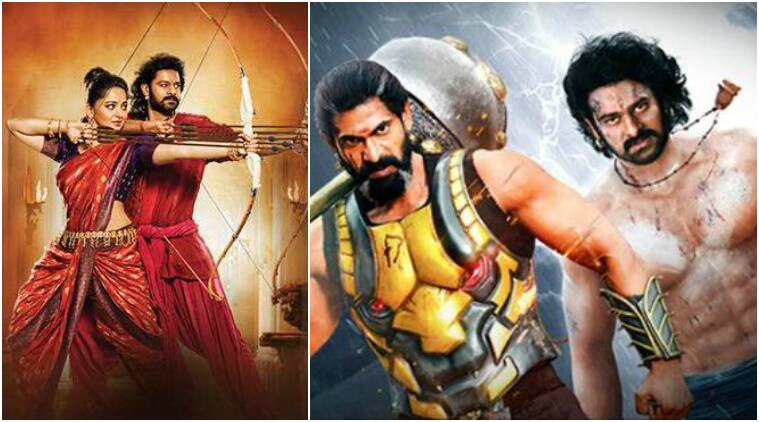 'Baahubali: The Begining' re-release sets the stage for 'Baahubali: The Conclusion'