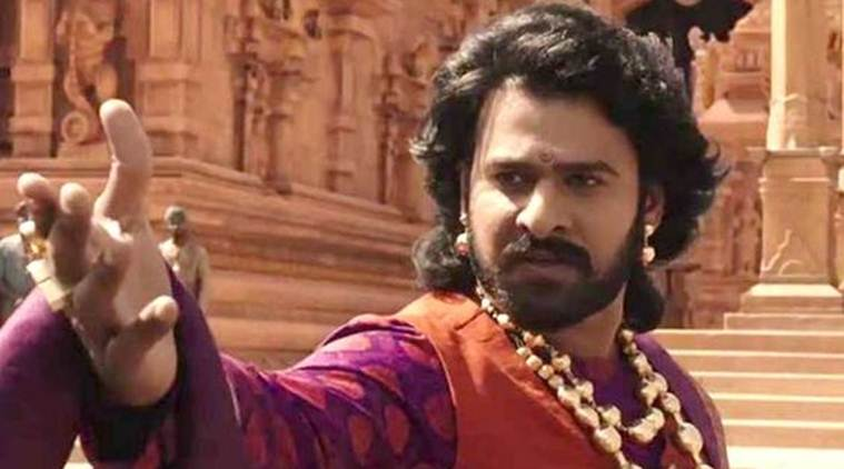 Baahubali 2 first day first show movie reaction: SS
