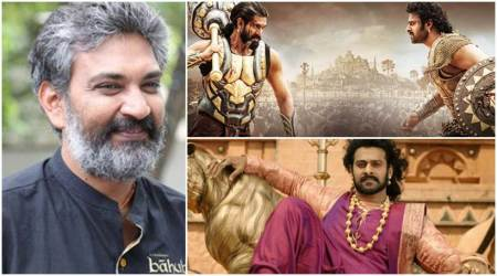 Baahubali 2: SS Rajamouli film inching towards Rs 400 cr on opening weekend and other records it has already broken