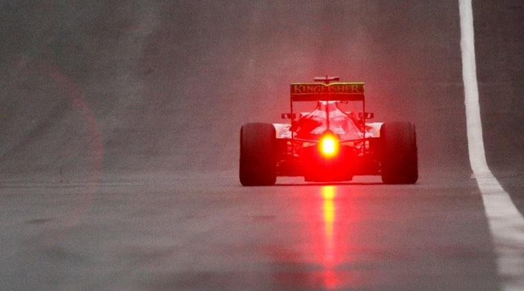 formula one, f1, azerbaijan gp, azerbaijan grand prix, formula 1, sports news, indian express