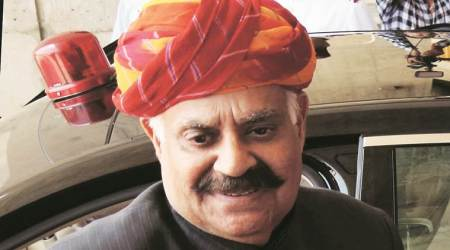SAD-BJP meet Punjab Governor, demand probe by IT, ED in 'sand scam'