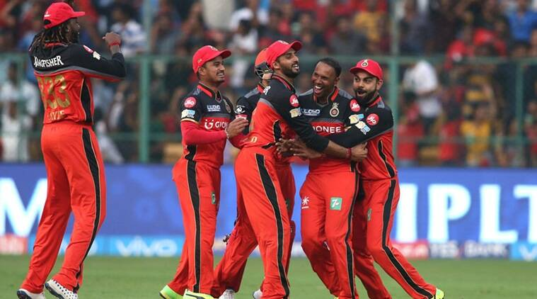 Brutal Pollard consigns Kohli's RCB to defeat after Badree hat-trick