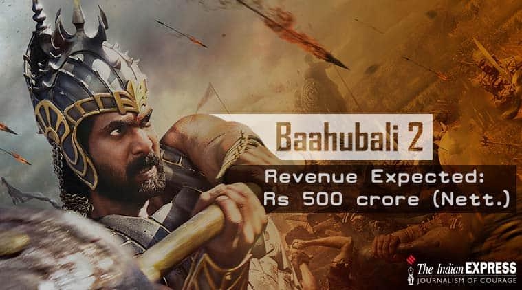 Baahubali 2 vs Baahubali 1: What box office holds for SS