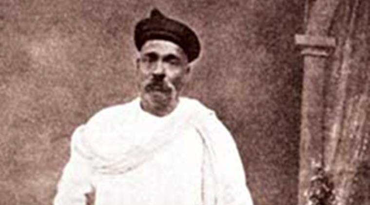 Sardar Gruha, Crawford Market, Sardar Gruha mumbai, Lokmanya Bal Gangadhar Tilak, Kesari newspaper, mumbai