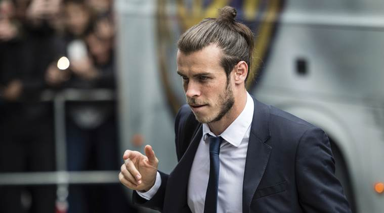 2018 world cup, world cup, football world cup, world cup 2018, wales, wales football, gareth bale, bale, chris coleman, coleman, football news, football, indian express
