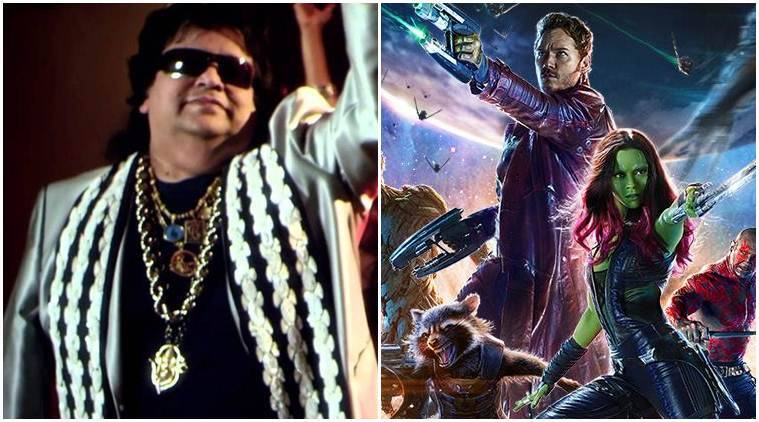 Guardians of the Galaxy Vol. 2, Guardians of the Galaxy Vol. 2 bappi lahiri, Guardians of the Galaxy Vol. 2 jhoom jhoom jhoom baba, the guardian song, the guardian song jhoom jhoom baba, Guardians of the Galaxy Vol. 2 trailer, Guardians of the Galaxy Vol. 2 star cast, Guardians of the Galaxy Vol. 2 post credits