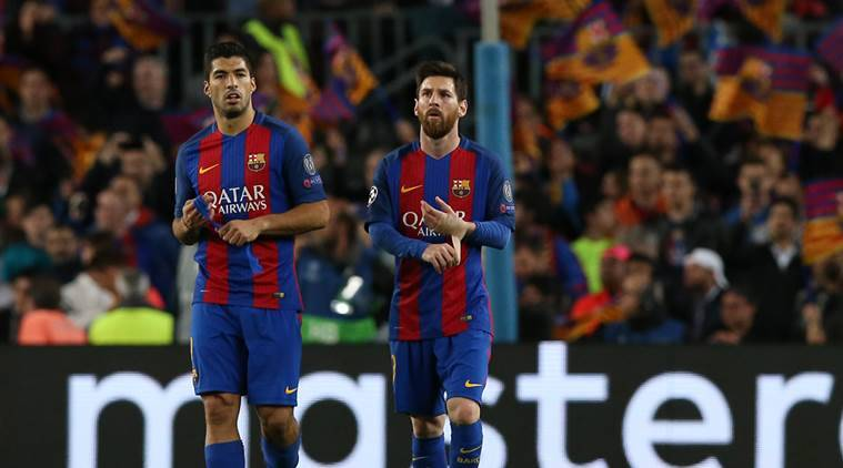 Barcelona, Champions League, Champions League quarterfinals, Juventus, Real Madrid, El Clasico, La Liga, Copa del Rey, football news, sports news
