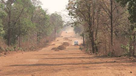 In Chhattisgarh, security forces stop road-opening operations