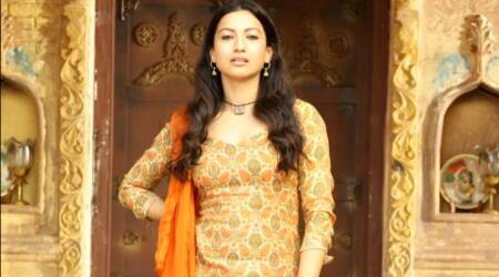 Begum Jaan actor Gauahar Khan: Crimes against women will continue if we don't make stricter laws