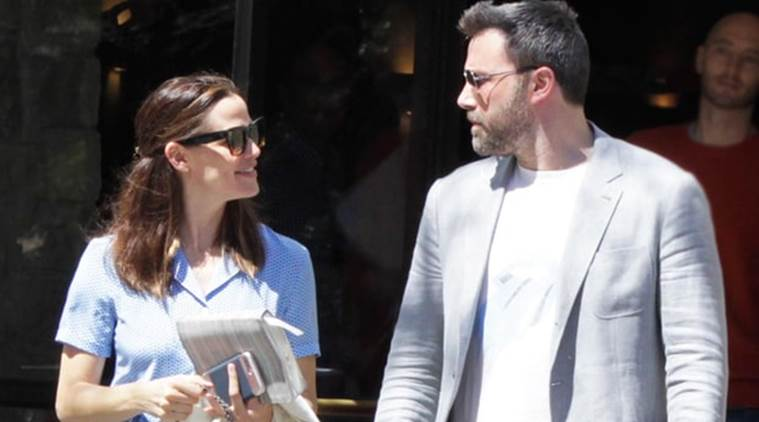 Ben Affleck, Jennifer Garner, easter celebration, easter celebration ben affleck, Jennifer Garner easter celebration