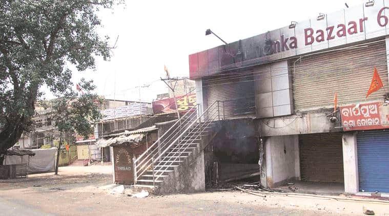 odisha riots, odisha violence, odisha bhadrak, odisha communal riots, Bhadrak riots, Bhadrak violence, Odisha Ram navmi, Odisha news, india news, indian express news