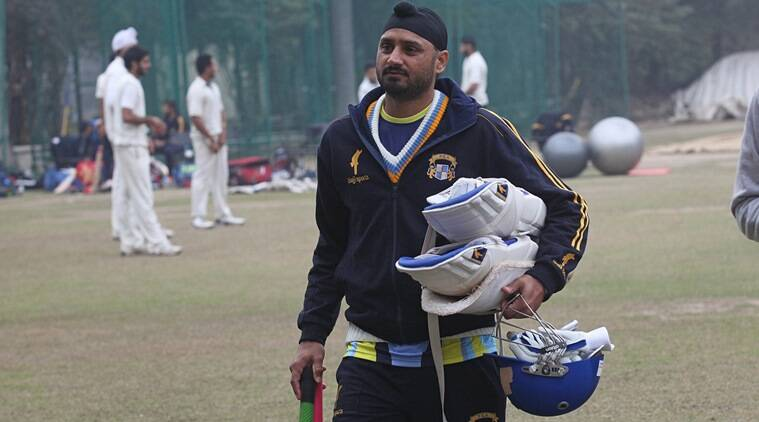 harbhajan singh, harbhajan singh real estate, harbhajan singh twitter, brand promotion twitter, mahendra singh dhoni, cricket news, sports news, indian express