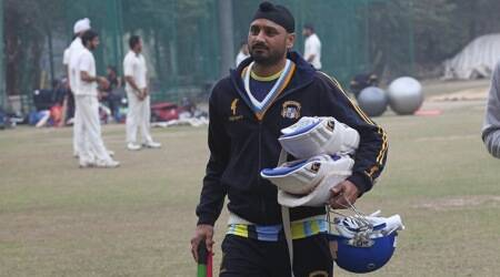 Sri Lanka series at home served little purpose, we hardly gained anything out of it: Harbhajan Singh