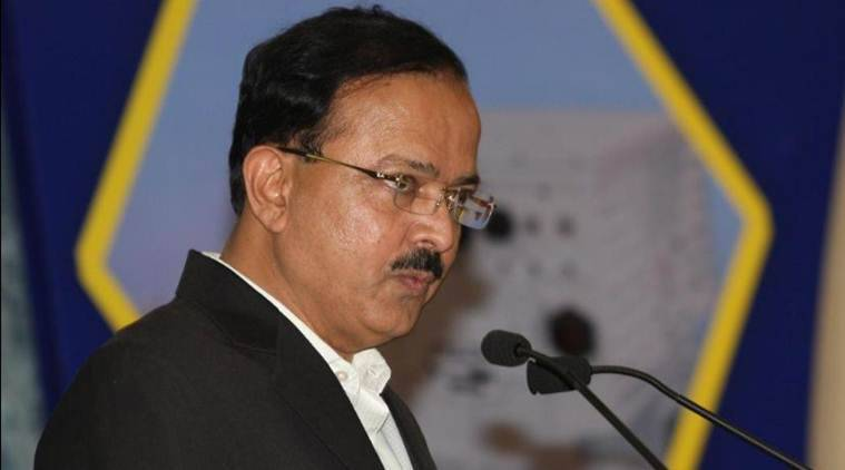 subhash bhamre news, ncc news, india news, indian express news