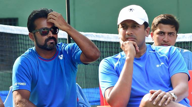 Will respond to Leander Paes after we beat Uzbekistan: says India Davis Cup captain Mahesh Bhupathi