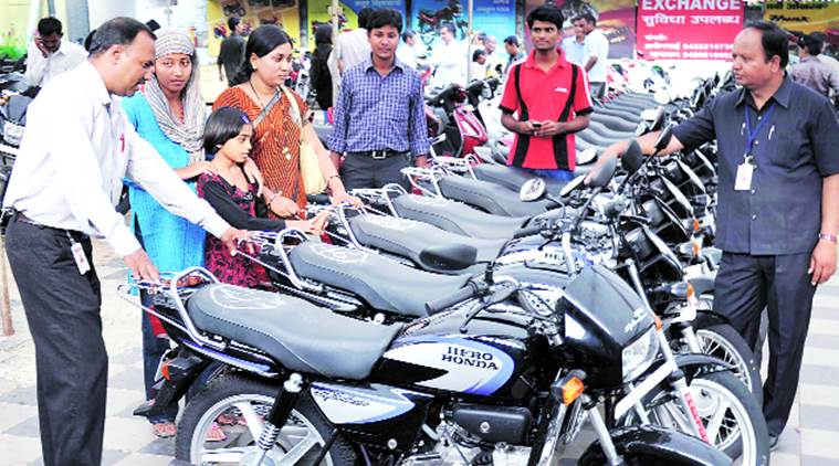 pune news, automobile sector, automobile sector slowdown, smes, pune smes