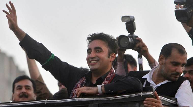 Bilawal Bhutto meets ailing Sharif in jail; demands best treatment for 3-time PM