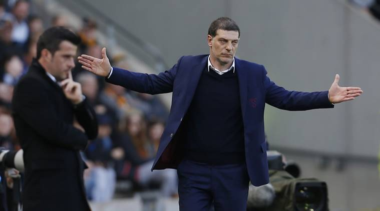 west ham united, west ham, slaven bilic, bilic, jose fonte, fonte west ham, english premier league, epl, football news, sports news, indian express