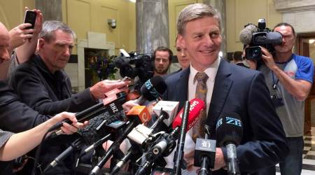 New Zealand PM calls on central bank to re-think mortgage lending restrictions