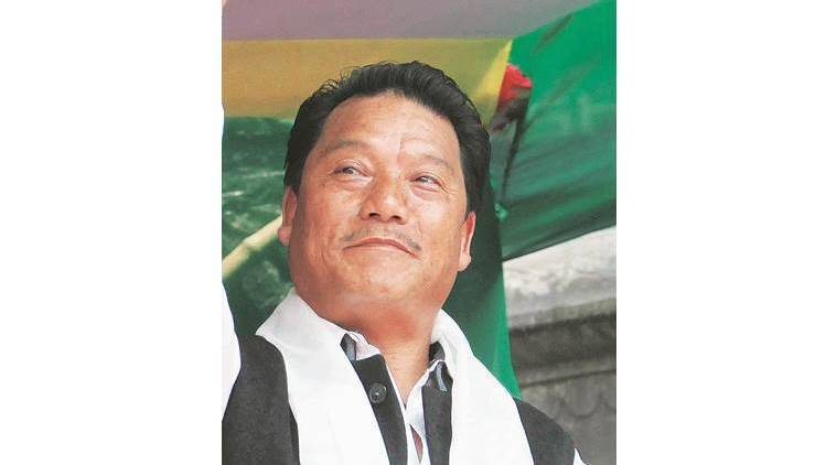 Bimal Gurung, Darjeeling municipal polls, Bimal Gurung Darjeeling municipal polls, Darjeeling polls, latest news, latest india news, indian express