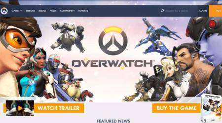E-xpress Interactive partners with Blizzard, games now officially available in India