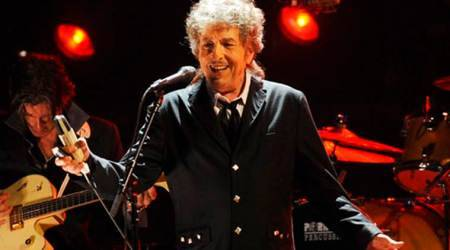 Bob Dylan accused of plagiarism, lifting passages of Nobel prize lecture from SparkNotes