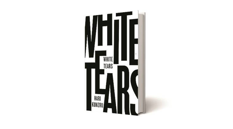 White Tears, Hari Kunzru, Penguin Random House, Guglielmo Marconi, book review