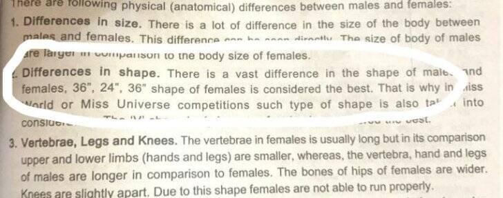 Delhi, Delhi police CBSE textbook, CBSE textbook women, female figure CBSE textbook, Delhi news, Indian Express
