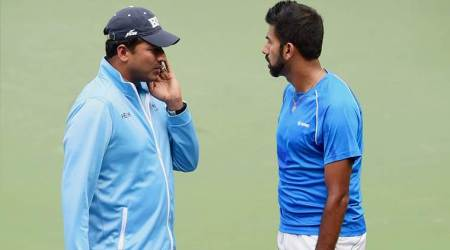 Davis Cup India vs Canada: Spotlight on Rohan Bopanna