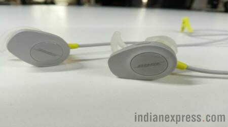 Bose SoundSport Wireless review: Good sounding in-ear headphones