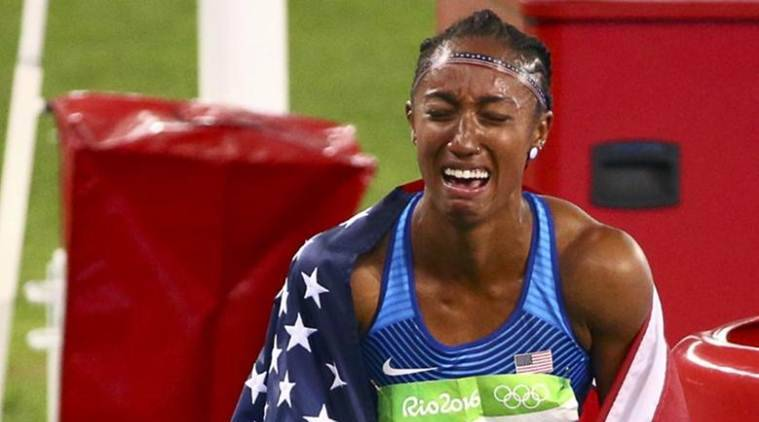 Brianna Rollins banned for whereabouts rule violation