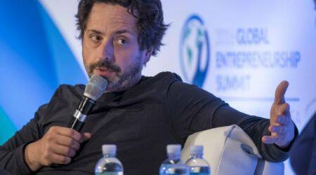 Google co-founder, Sergey Brin, Airship, NASA AMES Research Centre, Airship, Zeppelin, US Navy, Brin's Airship, Google Unit Planetary Ventures, Strategic Defense Initiative, formation of Airship, Alphabet CEO, Technology, Technology news